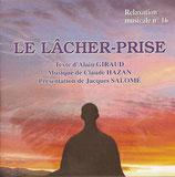 """CD SOPHROLOGIE """"LE LACHER-PRISE"""" séance de base"""