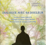 "CD SOPHROLOGIE ""DIALOGUE AVEC SA DOULEUR"""