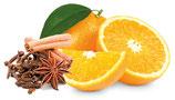 Orange-Ingwer Punsch