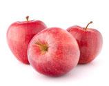 Apfel naturtrüb