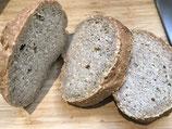 Baumnuss-Brotmischung (500g) glutunfrei und vegan