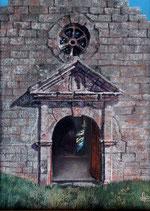 Sainte Catherine de Lizio