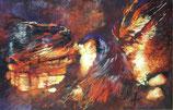 Dragons de feu