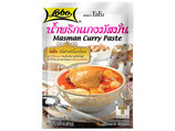 Lobo Masman Currypaste 50 G