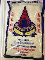 Royal Thai klebreis 4,5kg