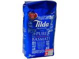 Basmatireis 4 X 2 KG Tilda