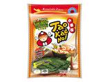Japanischer Krokanter Seetang (Tom Yum)  65 G