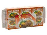 Bo Kho Bouillonwürfel (Rindfleisch) 75 G