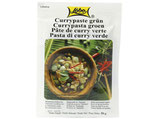 Lobo Grüne Currypaste 50 G