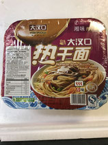 Hankow style noodle Hunan flavor 115g
