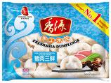 71117 Dumplings (Pork&Shitake,Mushroom,Black Fungus)