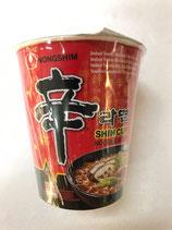 Nongshim Shin Cup noodle 68g