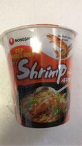 Nongshim Spicy Shrimp noodle 67g