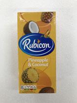 Rubicon Pineapple & Coconut saft  1L
