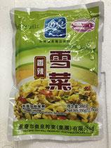 鱼泉雪菜 350g