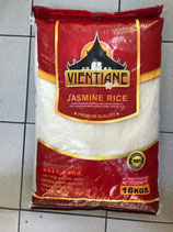 Laos Jasmin reis 18kg