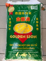 Golden Lion Jasmin reis 20kg
