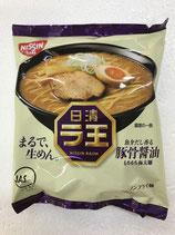 NISSIN 豚骨酱油 102g