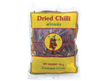 Thai Dance Dried Chili (Gelb) 75 G