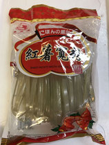 Fish Well Sweer Potato Vermicelli Breite 350g