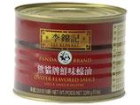 Panda Austernsauce 2,268 KG