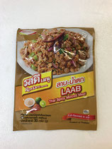 Ajinomoto LAAB Thai Spicy Minced Meat 30g