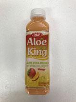 Aloe King Yogos (Mango)500ml