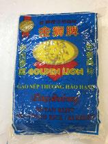 Golden Lion klebreis 1kg