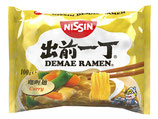 Demae Ramen Instant Curry Nudeln 100 G