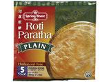 71112 Roti Paratha Plain 320g