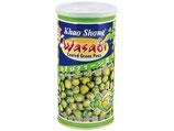 Geröstete Grüne Wasabi-Erbsen  280 G