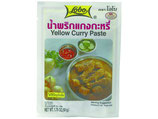 Lobo Gelbe Currypaste 50 G