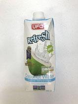 UFC Kokoswasser 500ml