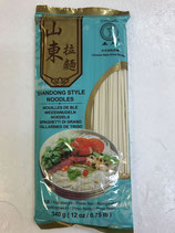 Chunsi Shandong style noodles 340g