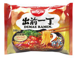 Demae Ramen Instant scharfe Nudeln 100 G