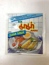 MAMA Clear Soup 50g