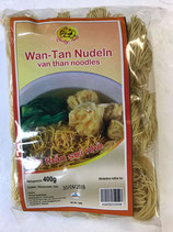 Wantan noodles breit 400g
