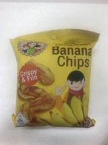 Mae Napa Banana Chips 35g