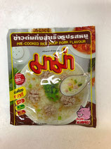 MAMA Rice Soup Pork flavour 50g