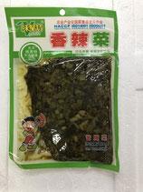 香辣菜 180g