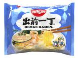 Demae Ramen Inst. Meeresfrüchte Nudeln 100 G