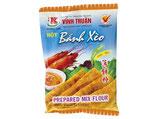Mehl mix für Pfannküchen 400 G
