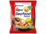 Instant Meeresfrüchte Ramyun Nudeln 125 G