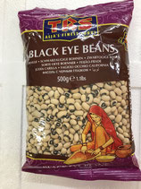 TRS Black Eye Beans 500g