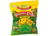 Bananenchips Gesalzen  85 G