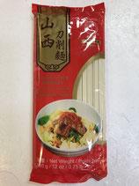 Chusi Shanxi style noodles 340g