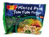 WAIWAI Instant Tom Yum Schweinefleisch Nudeln 60 G