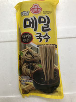 Korea Buckwheat Noodle 400g