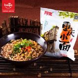 AK Chongqing nudeln spicy hot flavor