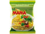 MAMA  Instant Gemüse Nudeln 60 G